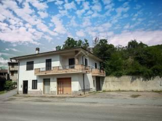 Foto - Casa indipendente 241 mq, buono stato, Val di Nizza