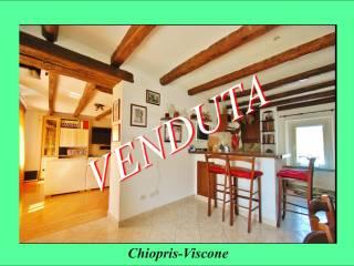 Foto - Villetta a schiera via Roma, Chiopris-Viscone