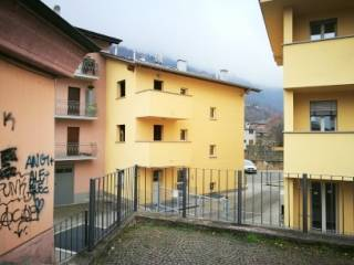 Foto - Attico / Mansarda Strada Provinciale della Val Gerola, Morbegno