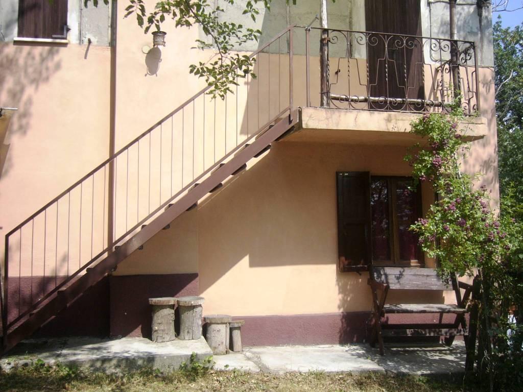 foto  Casa indipendente 60 mq, da ristrutturare, Brignano-Frascata