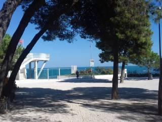 Foto - Trilocale via Vito Volterra, Passetto, Ancona