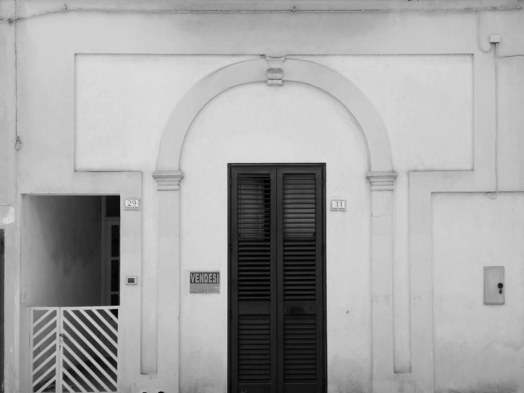 foto  Casa indipendente via Santa Maria della Sanità 31, Ruffano