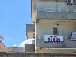 Foto - Trilocale Lungomare Cristoforo Colombo, Villafranca Tirrena