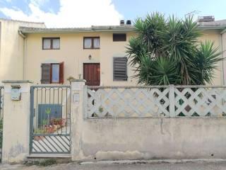 Foto - Villa a schiera via Roma, Tratalias