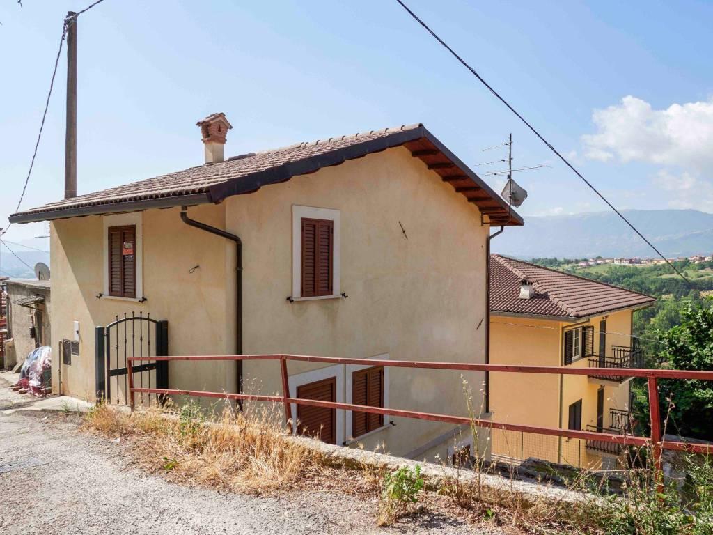 foto  Villa via Solferino 12, L'Aquila