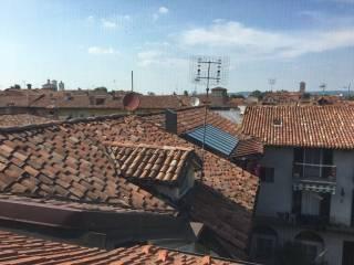 Foto - Loft / Open Space via Roma 7, Cherasco