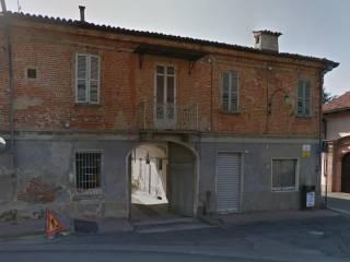 Foto - Palazzo / Stabile all'asta via Vittorio Emanuele II, Sommariva del Bosco