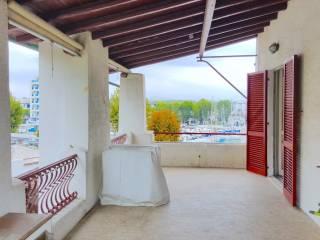 Foto - Appartamento ottimo stato, ultimo piano, Villaggio Argentina, Misano Adriatico