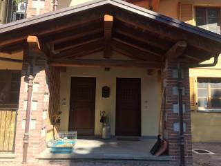 Foto - Quadrilocale via Roma, Peveragno