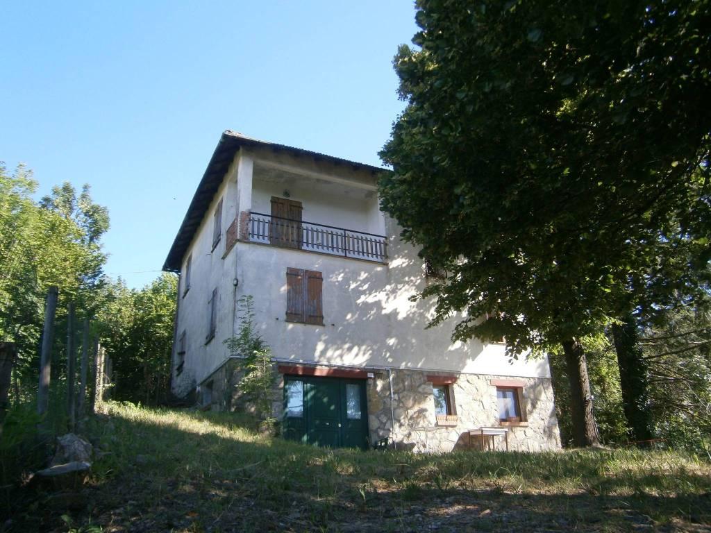 foto  Villa via Crebaia, Crocefieschi