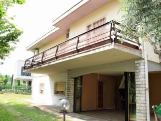 Foto - Villa, buono stato, 360 mq, Bovezzo