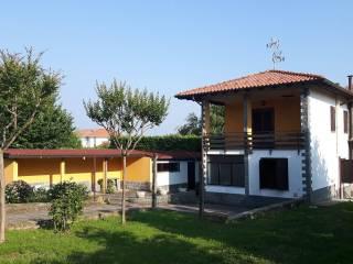 Foto - Villa via Borromeo 2, Veruno