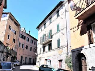 Foto - Appartamento via Borgo Umberto I, Corchiano