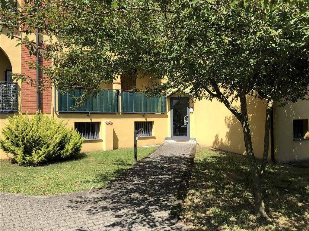 foto  Trilocale via Aldo Moro, Torrevecchia Pia