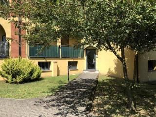 Foto - Trilocale via Aldo Moro, Torrevecchia Pia