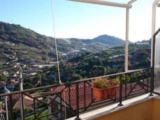 Foto - Trilocale ottimo stato, primo piano, San Biagio della Cima
