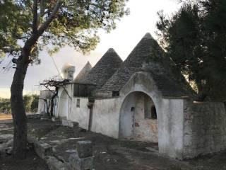 Foto - Rustico / Casale Strada Montefellone III zona H, Villa Castelli