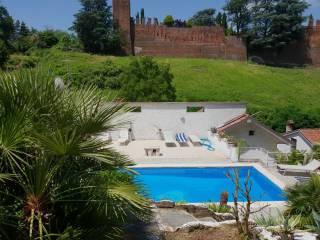 Foto - Villa via Collada 11, San Colombano al Lambro