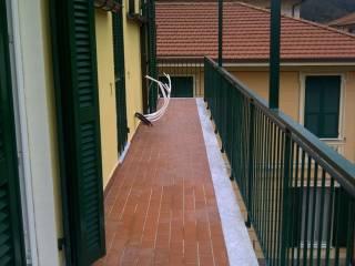 Foto - Attico / Mansarda via Vittorio Annuti 13, Casarza Ligure