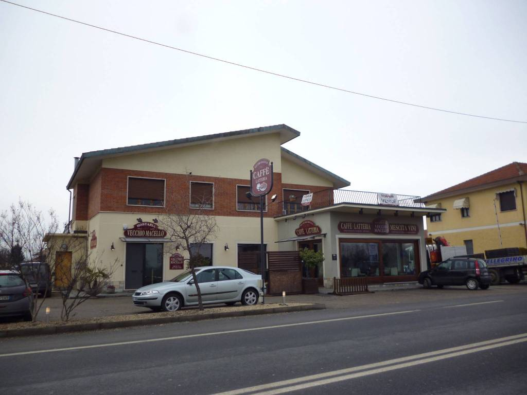 foto  Building via Torino 68, San Maurizio Canavese