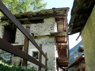 Foto - Rustico / Casale frazione Vers le Bois 13, Valsavarenche
