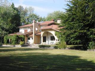 Foto - Villa via Fornaci 3, Brenno Useria, Arcisate