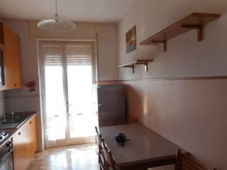 Foto - Appartamento via Giuseppe Tortosa, San Francesco, Vicenza