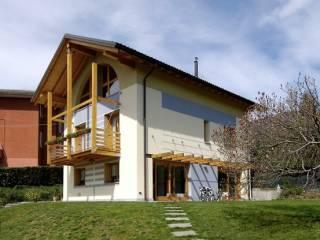 Foto - Villa via Passamonta, Barasso
