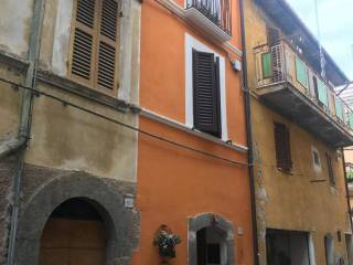 Foto - Casa indipendente via Vittorio Emanuele II, Borgo Velino