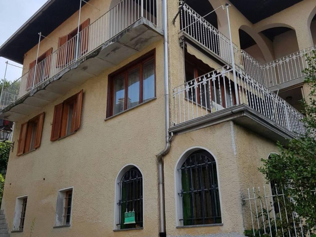 foto  Casa indipendente via Piletta 40, Coggiola