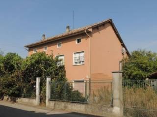 Foto - Appartamento all'asta via Vittorio Emanuele III, Corana