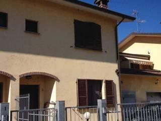 Foto - Villa all'asta Strada Vecchia delle Badesse, Pizzale
