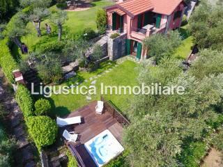 Foto - Villa via Baiucca, Santa Margherita Ligure