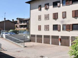 Foto - Box / Garage via San Quasimodo 4, Cura Carpignano