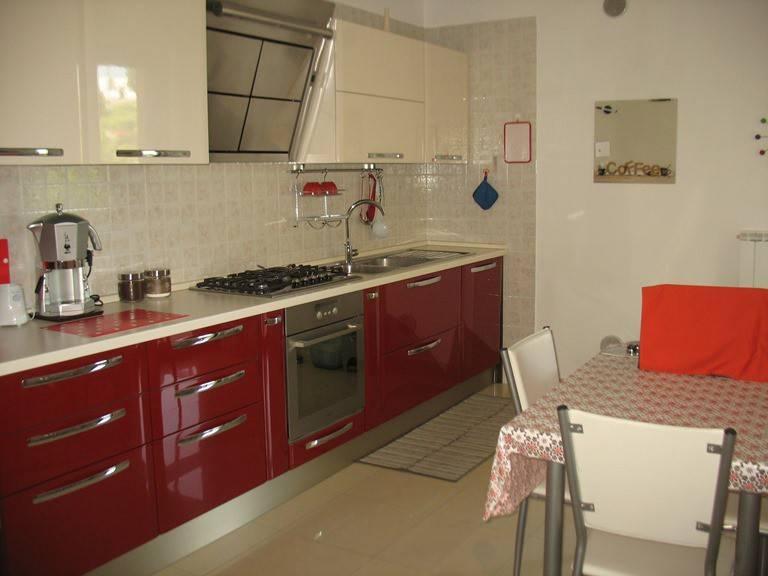 Vendita Appartamento Pescara. Quadrilocale in via di Sotto ...