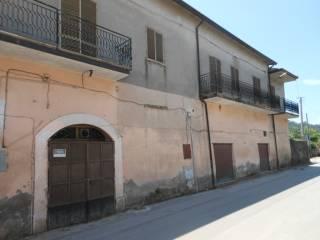Foto - Casa indipendente via Croce, Vairano Patenora