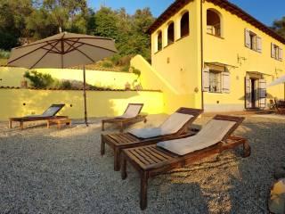 Foto - Casa indipendente via Ai Prati, Diano San Pietro