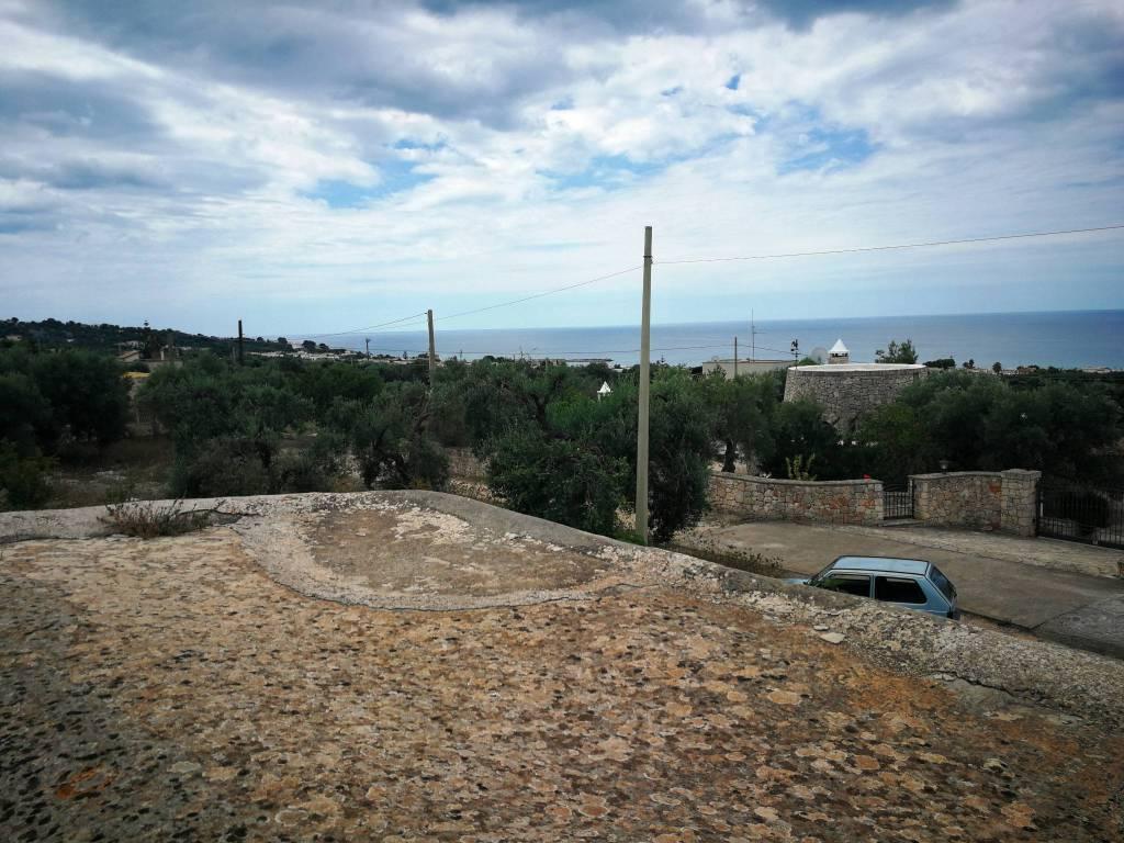 foto  Rustico / Casale Strada Comunale  Pescoluse, Salve