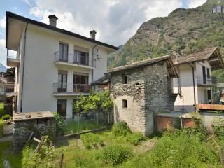 Foto - Casa indipendente frazione Praie, Praie, Locana