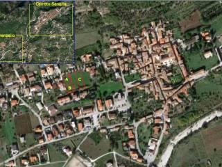 Foto - Terreno edificabile residenziale a San Lorenzello