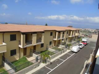 Foto - Villa a schiera via Arangea, Gallina - Armo, Reggio Calabria