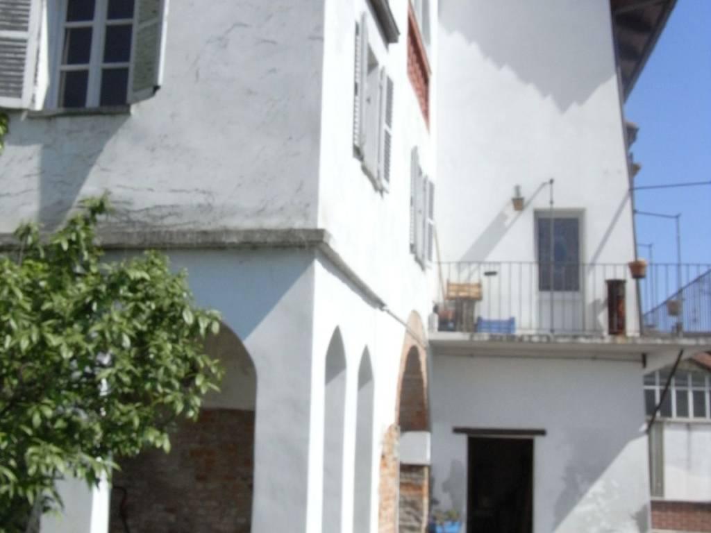 foto  Rustico / Casale, buono stato, 140 mq, Revigliasco d'Asti