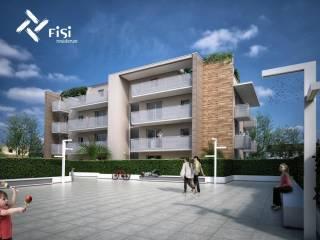 Foto - Appartamento via Pietro Metastasio 53, San Vitaliano