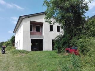 Foto - Rustico / Casale via Camp dell'Ort, Fregona