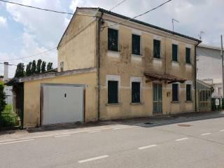 Foto - Casa indipendente via manzoni, Pontelongo