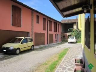 Foto - Casa indipendente via Antonio Barni, Dovera