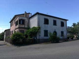 Foto - Palazzo / Stabile via Viterbo, Celleno