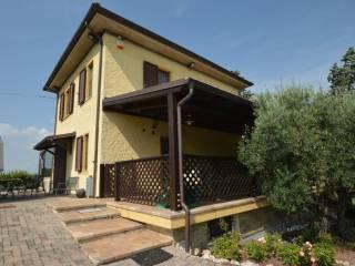 Foto - Villa, ottimo stato, 180 mq, Belvedere Ostrense