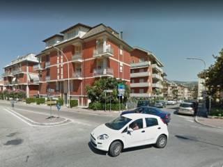 Foto - Trilocale via Napoli, 8, Ascoli Piceno