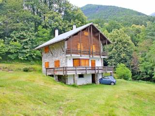 Foto - Vila familiar, bom estado, 203 m², Albogno, Druogno